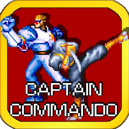 Commando Fighter 2 iOS App