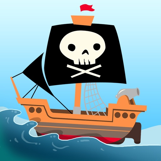 Mmm Pirates iOS App
