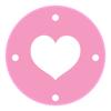 Pink Timer  - 妊娠/出産陣痛測定