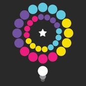 虐心小游 变色球 – Color Ball – Change Color Game [iOS]
