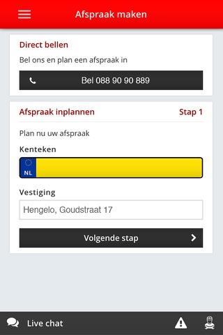 APK Voets screenshot 4