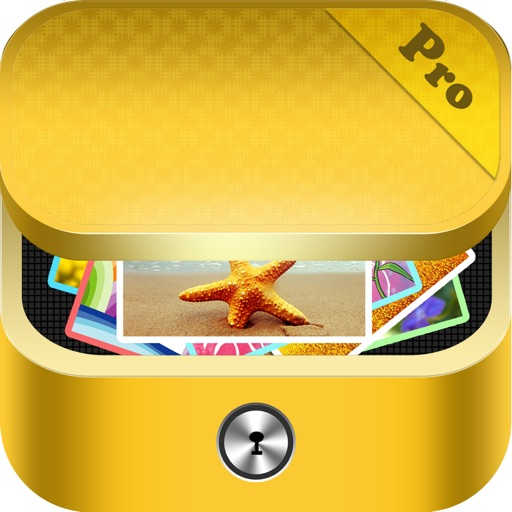 My Video Safe Pro - Photos, Videos, Cloud