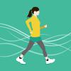 毎日歩こう 歩数計Maipo 無料アプリでダイエット!