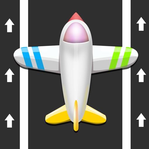 Flight Chess-free,fun,games iOS App