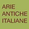 イタリア歌曲集1