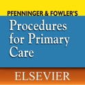 Pfenninger & Fowler's Procedures for Primary Care icon