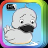Ugly Duckling - Interactive Story Book iBigToy