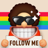 Gestor de seguidores – Rastrea fans de Instagram
