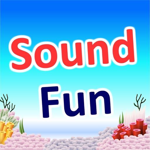 Sound Fun Icon