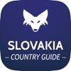 Slowakei - Reiseführer & Offline Karte