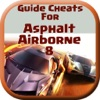 Cheats For Asphalt 8 Airborne - Guide