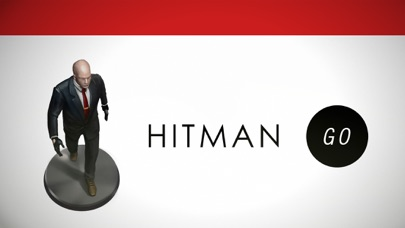 Screenshots of Hitman GO for iPhone