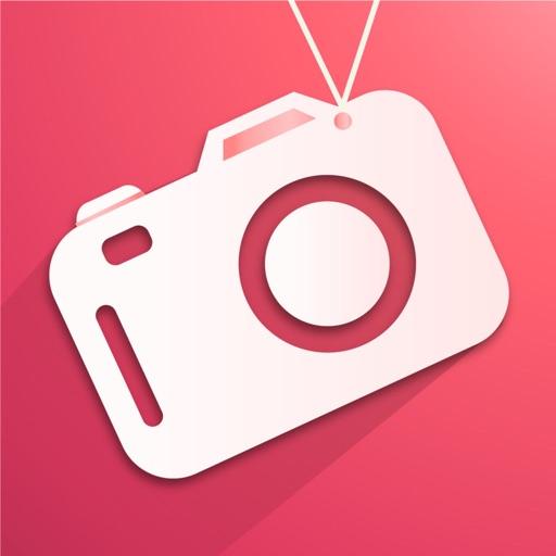 Flowers Filters Crown - Swap Photo Effects & Masks iOS App