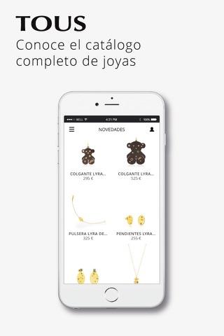 TOUS Jewelry screenshot 2