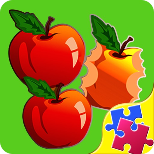 Brain Trainer – Odd One Out For Kid's HD iOS App