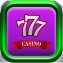 777 Purple Casino Games for Free icon