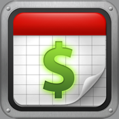 Bills for iPad Free icon