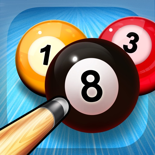 Download 8 Ball Pool™ free for iPhone, iPod and iPad