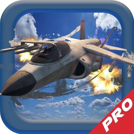 Aircraft Burning Combat Pro : Sky Only iOS App