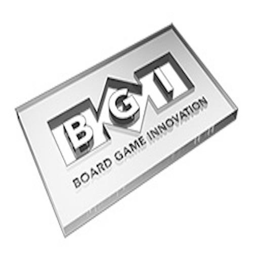 Board Game Innovation iOS App