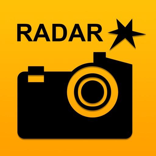 Антирадар М: Радар-детектор камер Premium