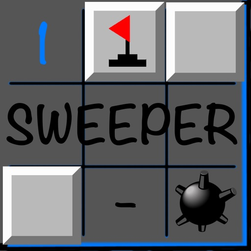 Sweeper Dash iOS App