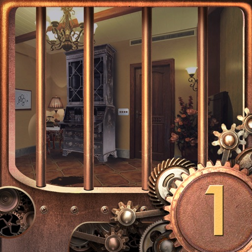 Can you escape the 100 rooms - Doors,House games iOS App