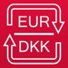 Euro en couronne danoise convertisseur de devises