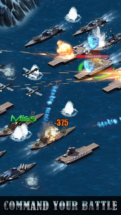 download Decisive Battle Pacific appstore review
