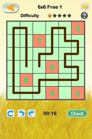 Line Sweeper screenshot 1
