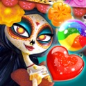 Sugar Smash: Book of Life - Free Match 3 icon