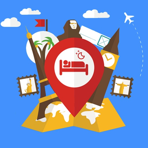 Cheap Hotel Finder App