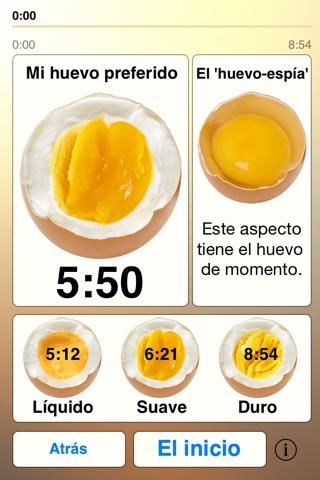 Die perfekte Eieruhr screenshot 1