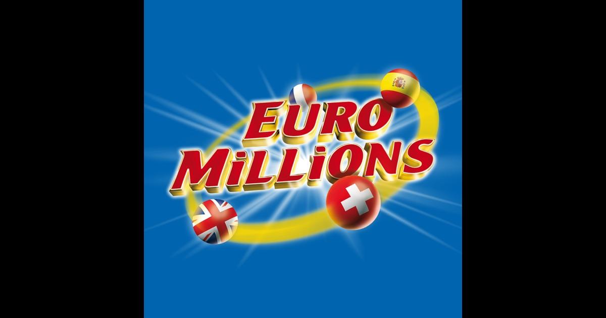 Euromillions Gewinnquoten