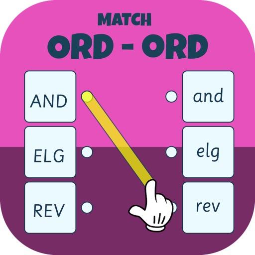 Match - ORD - Ord iOS App