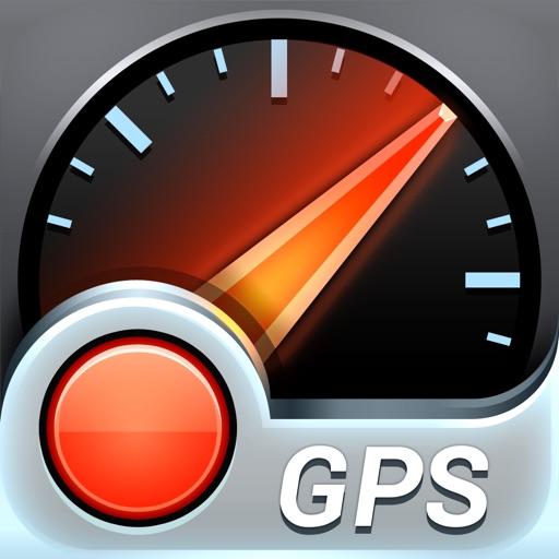 Speed Tracker