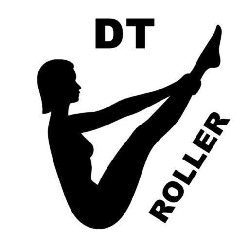 Pilates Roller DT