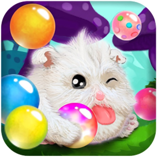 Bear Shooter Rainbow iOS App