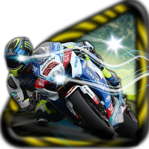 Real Extreme-motor Race - Powerful High Speed Driving iOS App