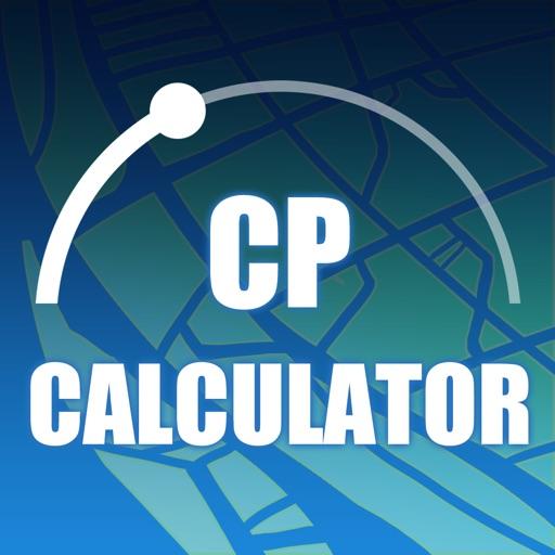 Cp Iv Calculator For Pokemon Go Power Up Evolution Simulator