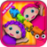 EduKidsRoom-数字、色、形を勉強できる幼児のための教育ゲーム