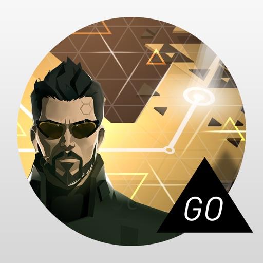 《Deus Ex Go》谜题大挑战