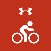 Map My Ride - GPS Cycling, Riding, Mountain Biking, and Workout Tracking icon
