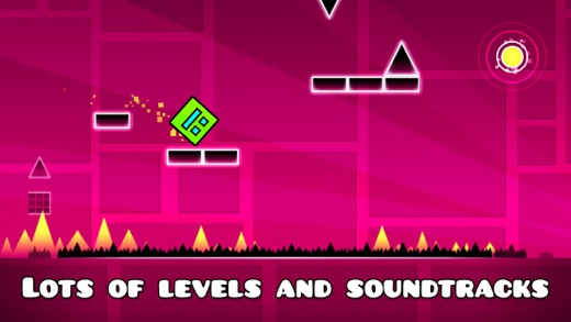 geometry dash 2.2 apk for ios