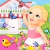 Sweet Baby Girl - Dream House & Play Time alice