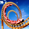 Awesome Roller Coaster Rides