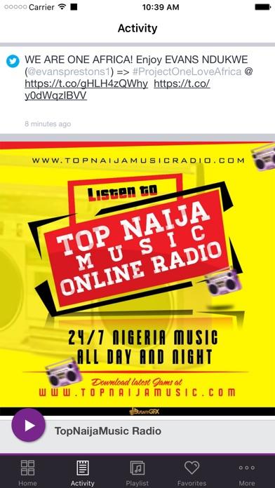 download TopNaijaMusic Radio apps 0