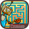 Mazes for kids – brain games & puzzle Pro Wiki