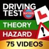 Theory Test and Hazard Perception Mega Kit