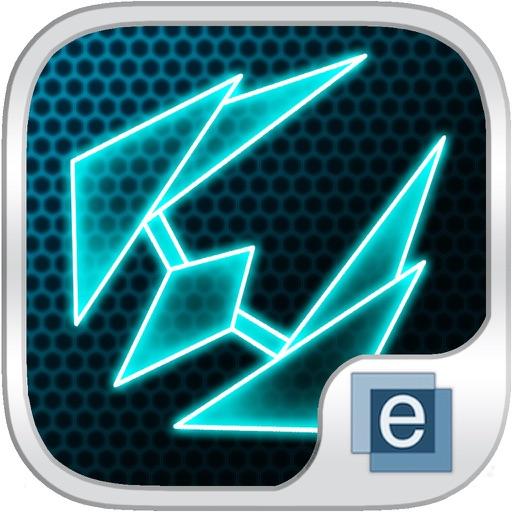 Neon Battleground iOS App